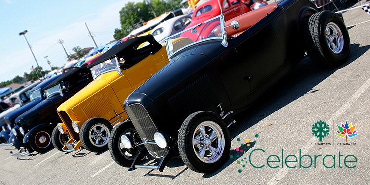 Edmonds City Fair & Classic Car Show