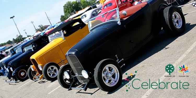 Edmonds City Fair & Classic Car Show