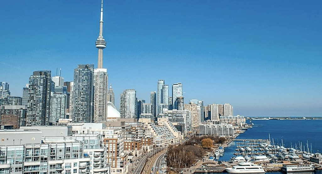 Toronto leads pack as Canada's home sales drop in June (REPORT)