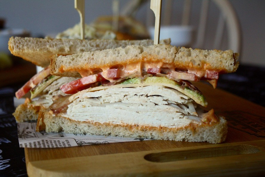 Carvery Sandwich Shop_2