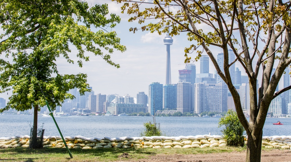 Update: City expects Toronto Island to open for August