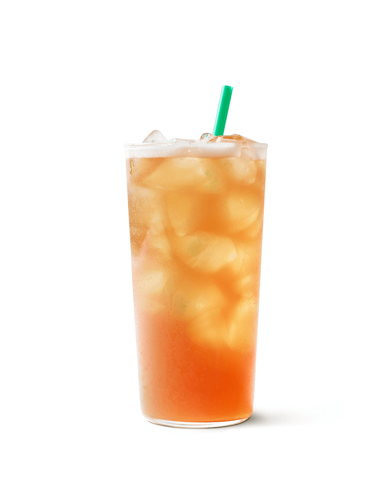 Try Starbucks New Shaken Iced Teas For Free This Friday Daily Hive Vancouver