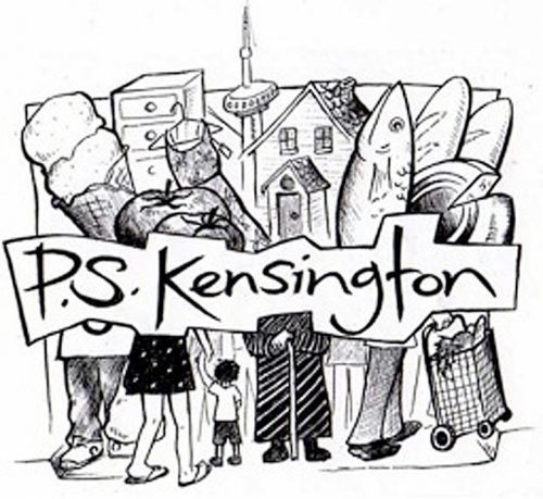 Stroll around Kensington Market on Pedestrian Sundays