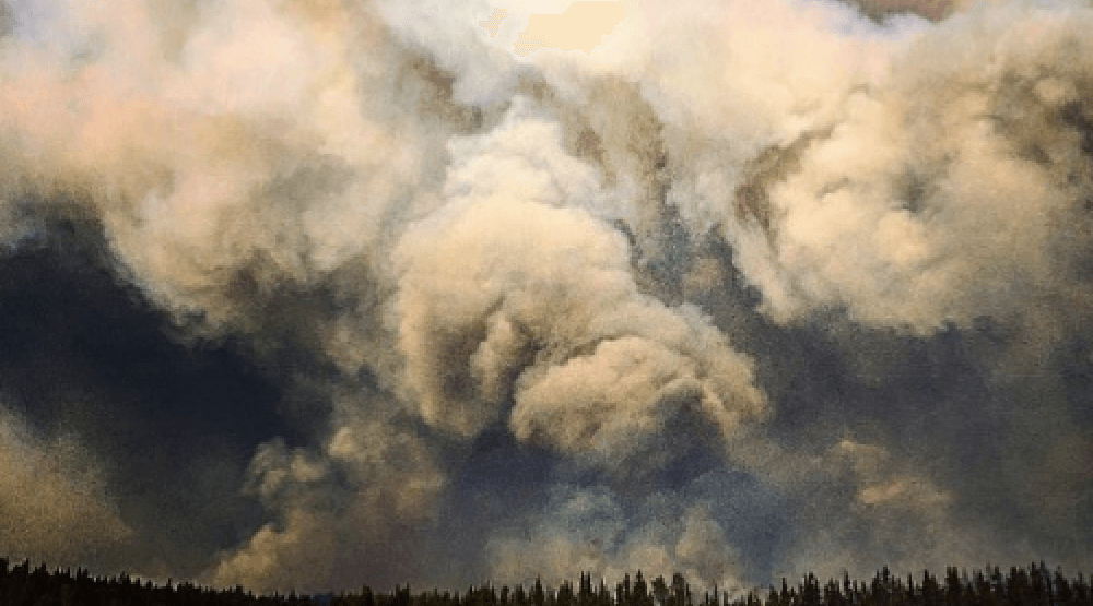 More homes evacuated, highways closed as BC wildfires continue