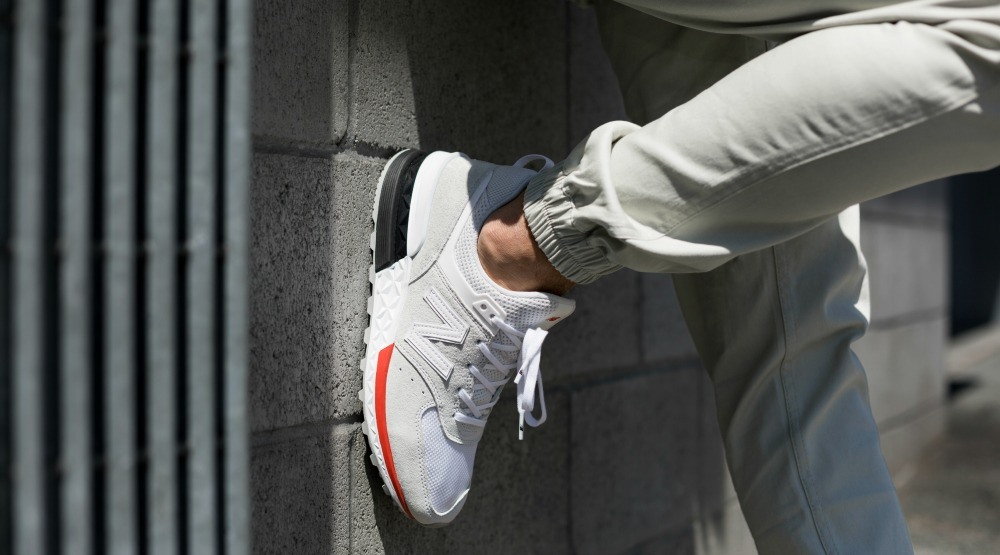 New Balance Vancouver is releasing brand new 574 Sport sneakers