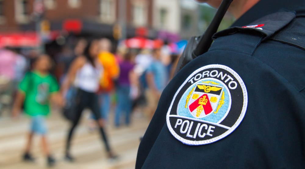 Toronto man calls police because someone didn't flush the toilet at a restaurant