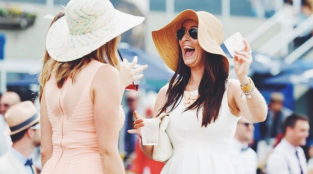 The Deighton Cup is almost sold out