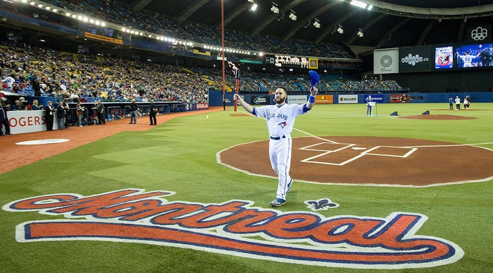 MLB commissioner: Montreal a 'great candidate' for future expansion team