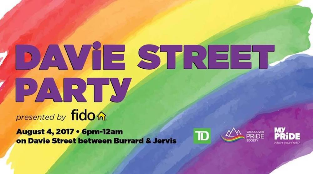 Vancouver Pride Society/Facebook
