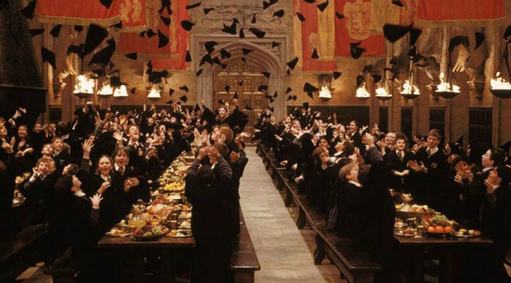 A Harry Potter brunch is happening in Montreal this summer