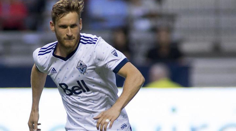 Whitecaps send a pair of players to FC Cincinnati