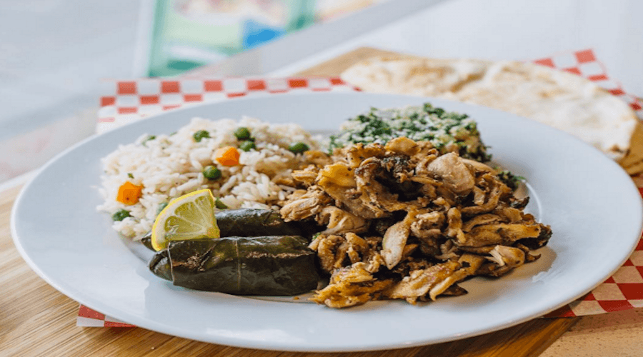 Vancouver Cheap Eats: Greek