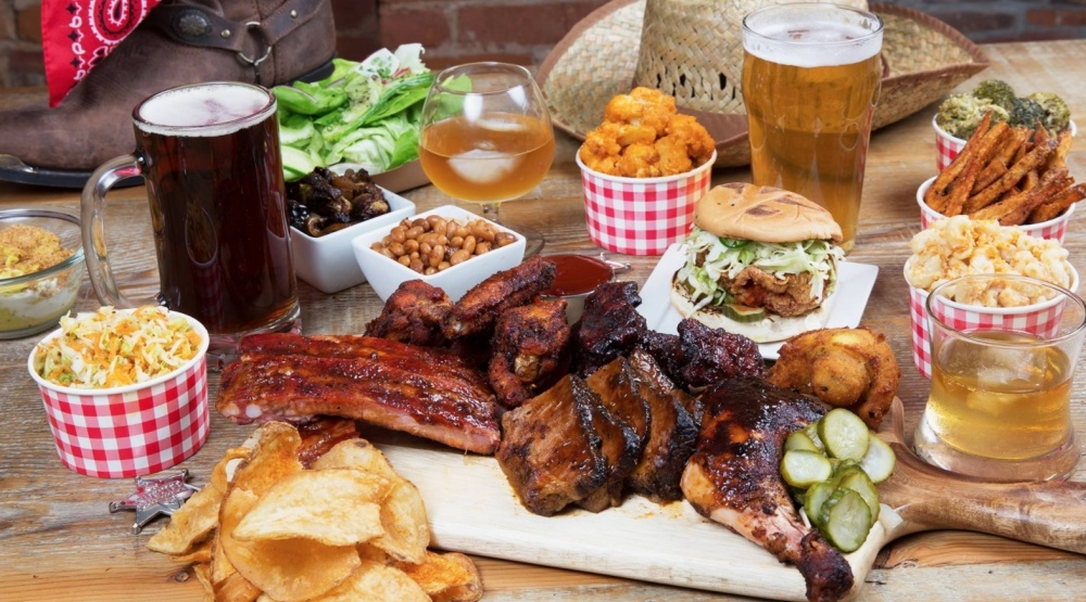 Beer, Bourbon & BBQ coming to Ontario Place next month