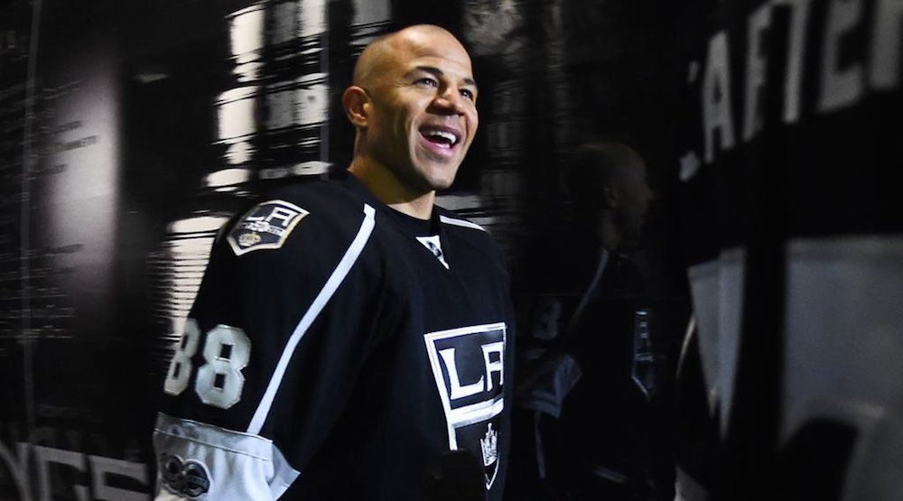 Jarome iginla kings e1499842281982