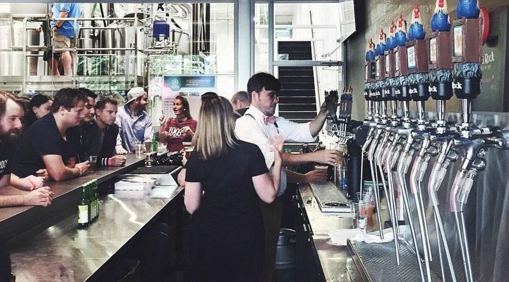 Big Rock Brewery: Free tours and beer tastings this Saturday