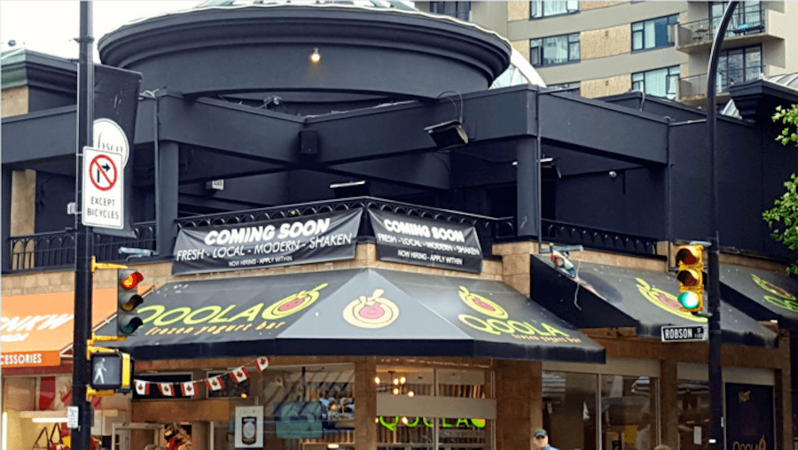 Second Floor Eatery Bar New Sports Lounge Takes Over Ex