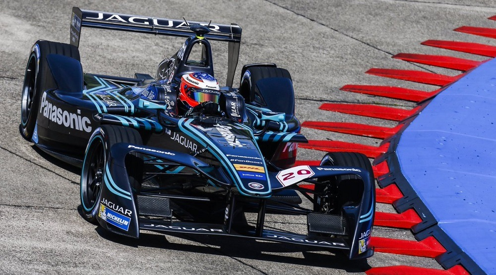 7 things to know about the Formula E Montreal ePrix