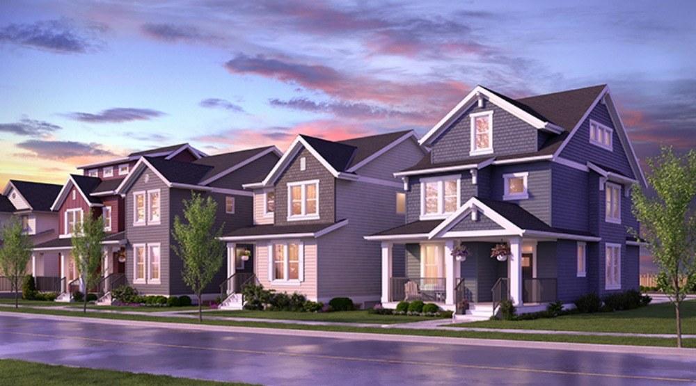 Vesta southpoint single family homesvesta properties