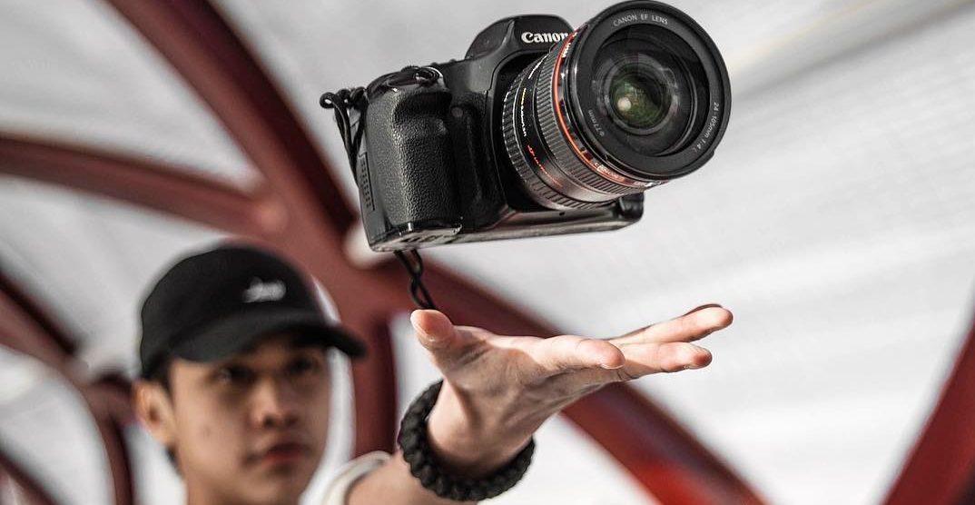 10 banging Calgary photographers to follow on Instagram