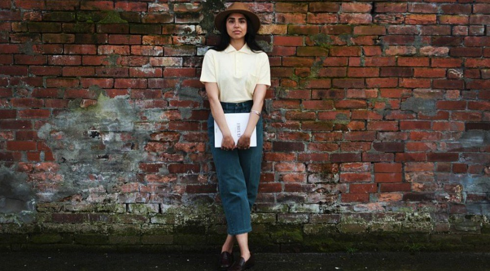 Get vintage pieces and local designs at Vancouver's faulknerandco