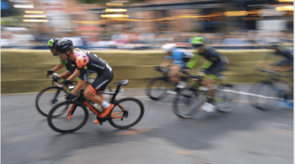 33 fast-paced photos of this year's Gastown Grand Prix