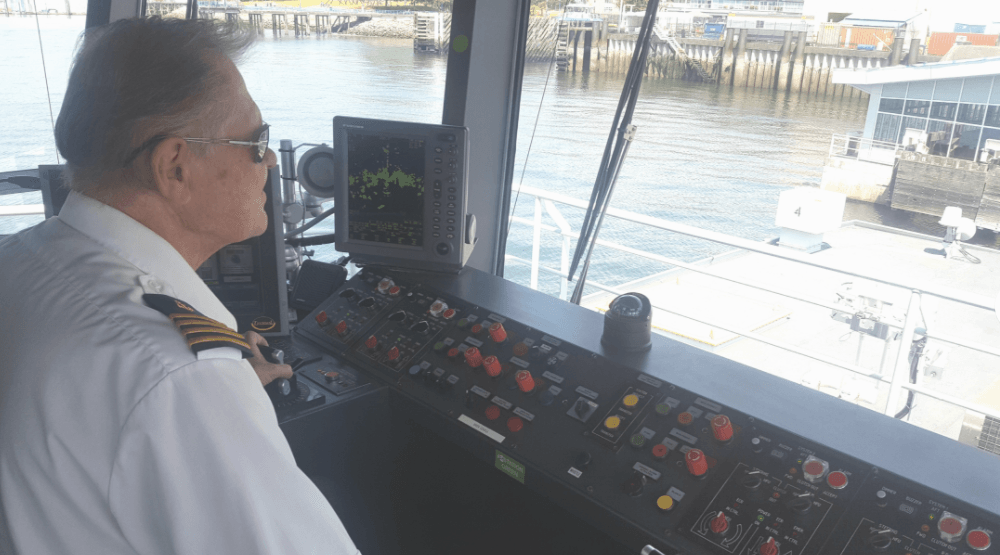 Vancouver's most interesting jobs: Every day is different as a SeaBus captain