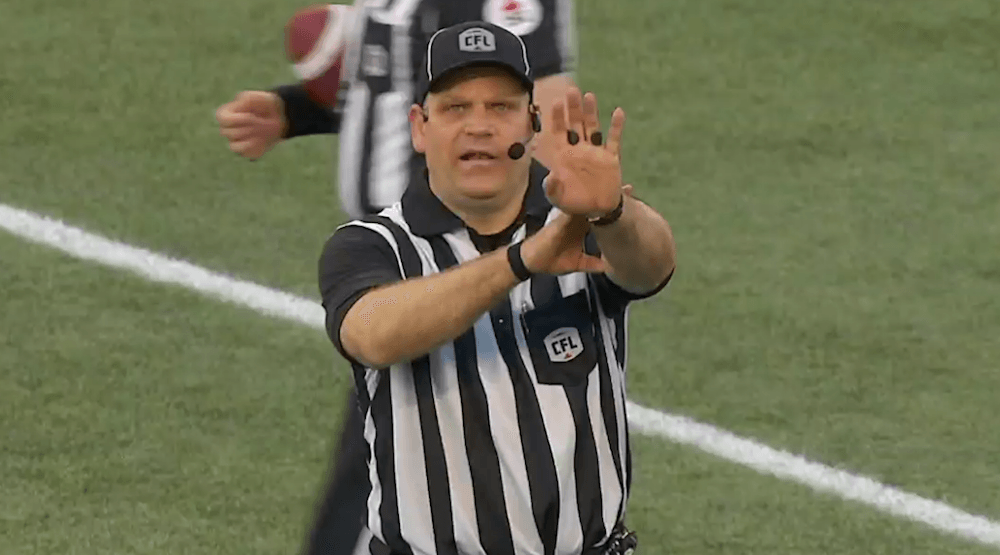 #WhatAboutKaren: Angry CFL fans react to million dollar penalty