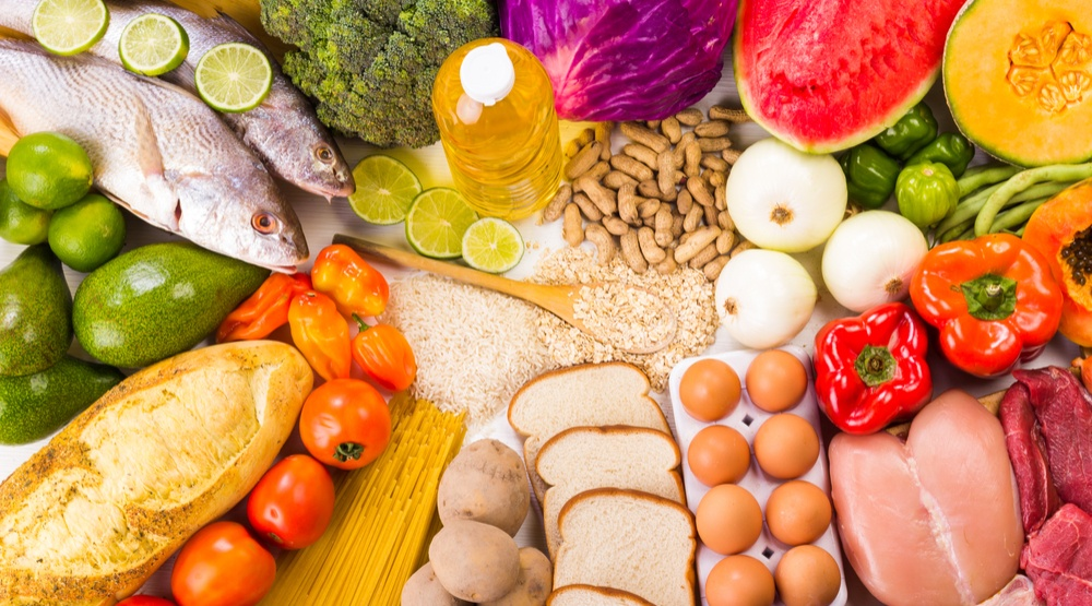 Proposed Canada Food Guide will eliminate a whole food group