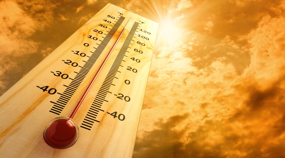 BC heatwave breaks 113-year-old temperature record