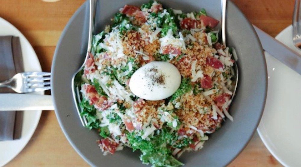7 salads to try right now in Calgary