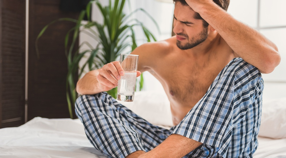 5 tips to prevent a hangover and protect your liver this Stampede