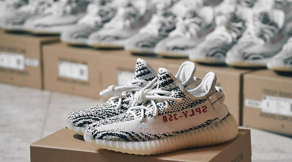 A huge sneaker convention is happening in Montreal this summer