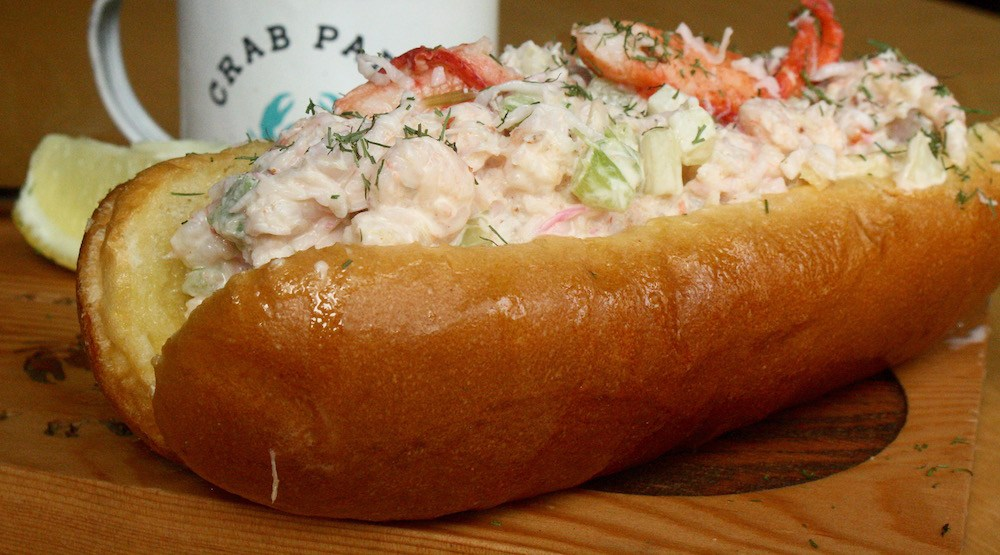 5 must-try lobster rolls to devour in Vancouver right now