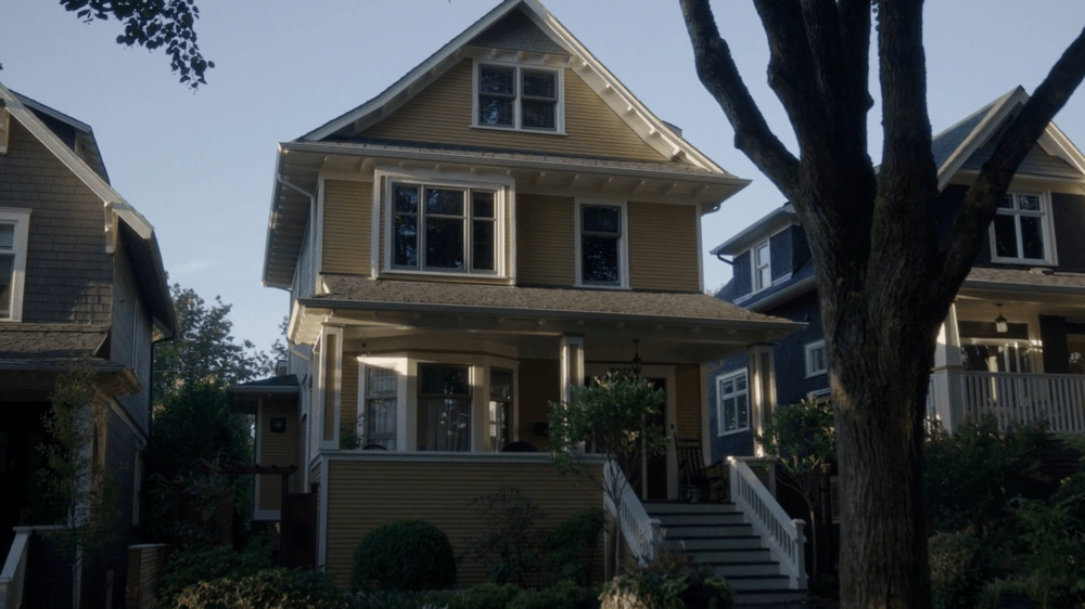 Archie Andrews' House (Riverdale/CW)