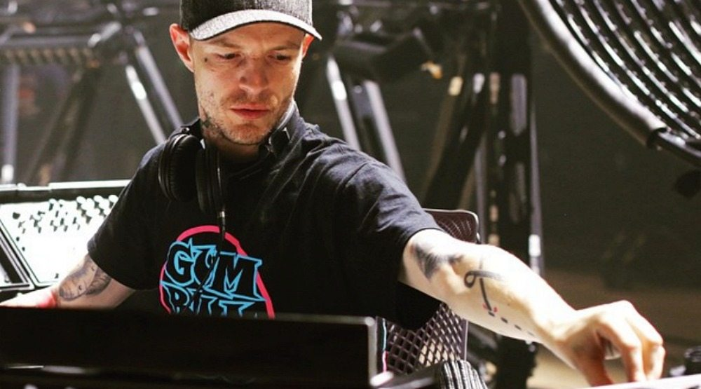 See deadmau5 live at the Pacific Coliseum (CONTEST)