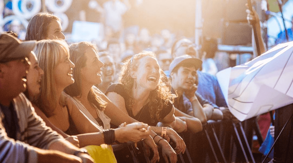 Here's what the weather is looking like for the 2019 Calgary Folk Festival