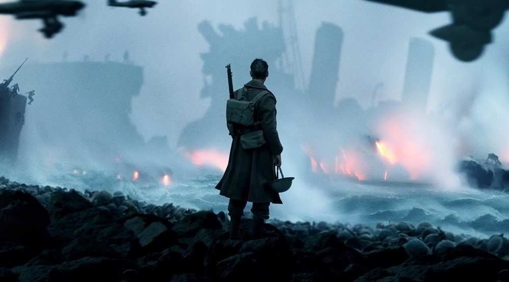Dunkirk coming to Science World's OMNIMAX theatre this week