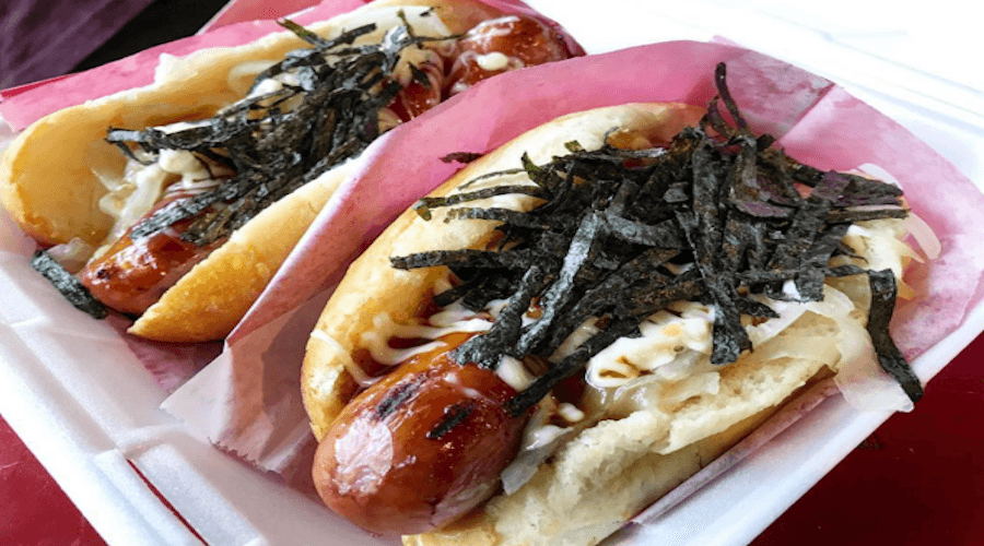 Vancouver Cheap Eats: Hot Dogs
