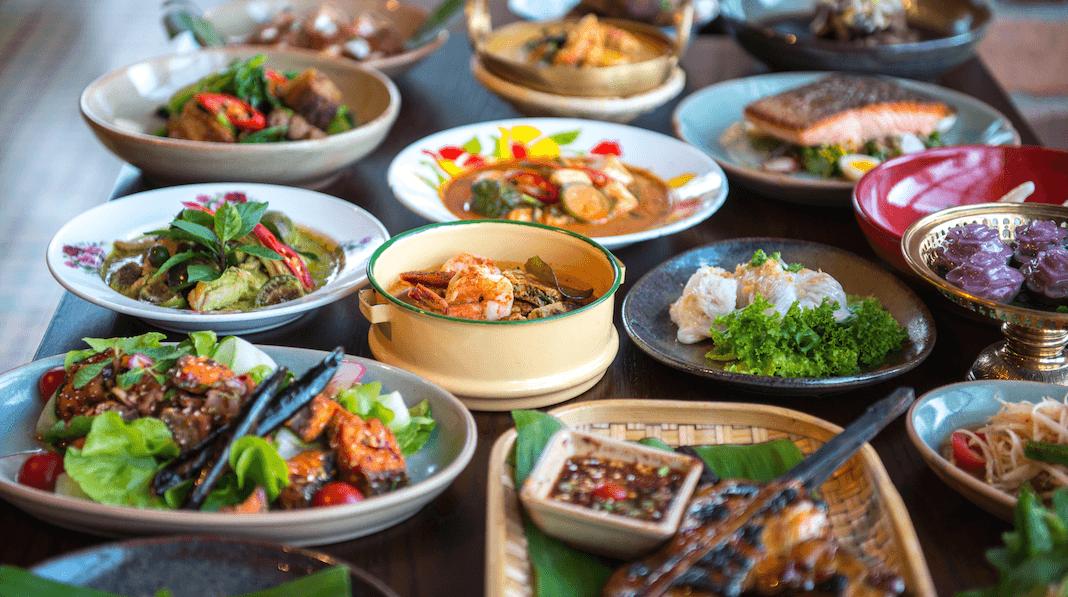 Thai food (Leelakajonkij/Shutterstock)