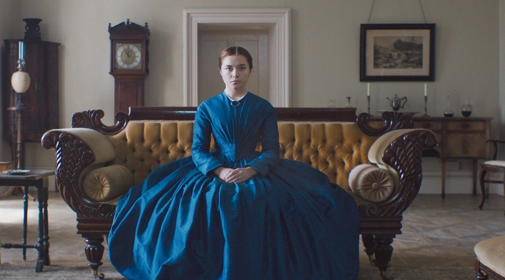 See an advance screening of Lady Macbeth the movie (CONTEST)
