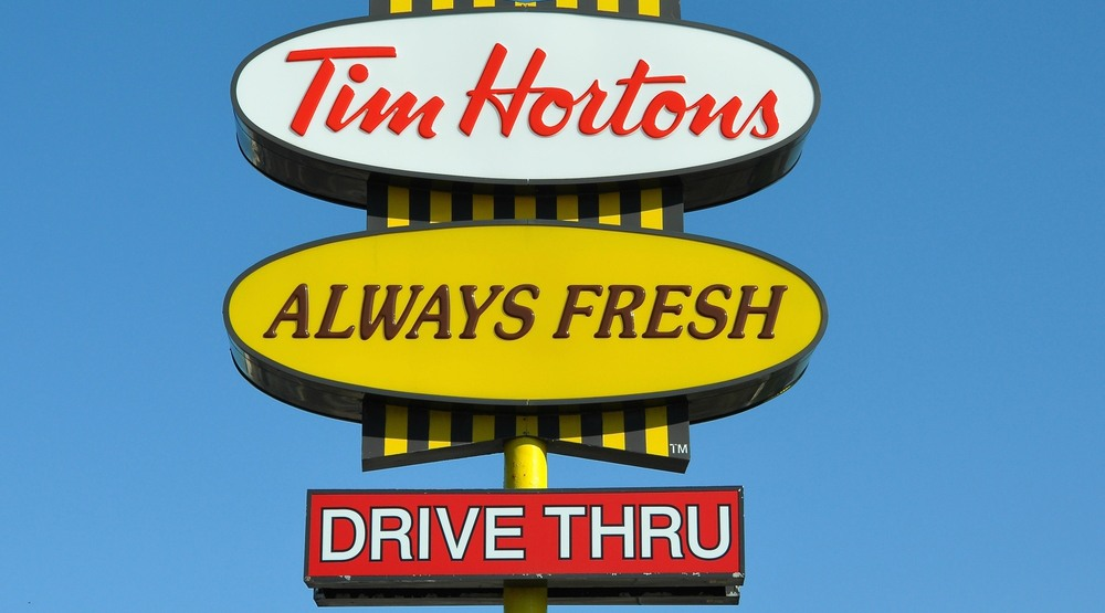 This Montreal couple opened their own Tim Horton's museum