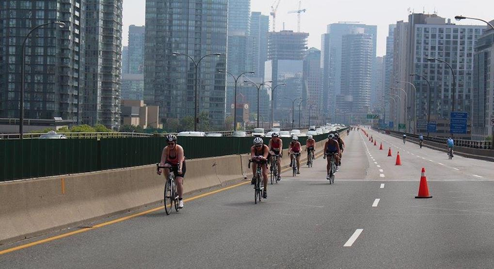 Road closures in Toronto this weekend: July 22 and 23