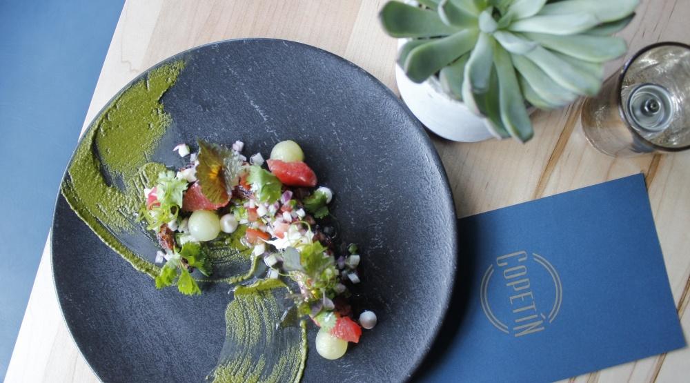 Inside Copetín: Chef Claudio Aprile's new Toronto restaurant (PHOTOS)