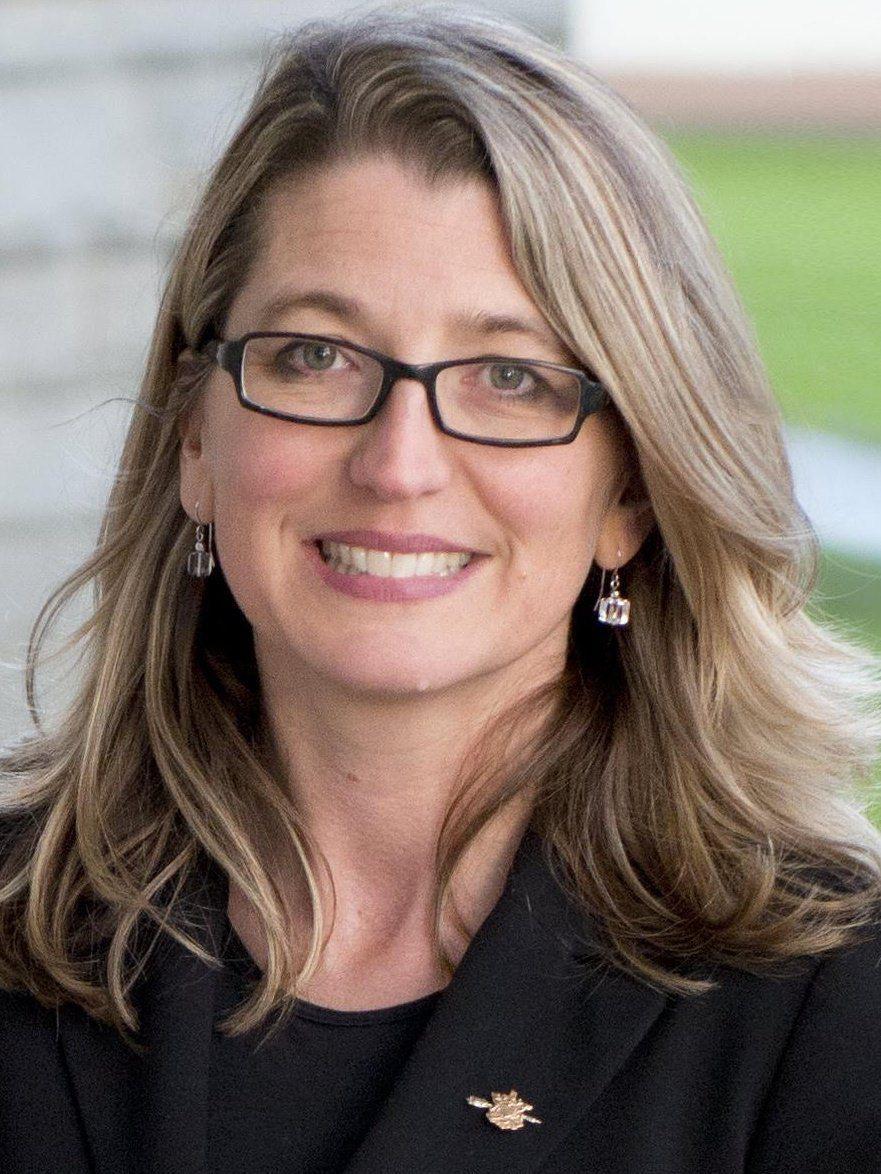 Lana Popham – Minister of Agriculture (Lana Popham/Facebook)