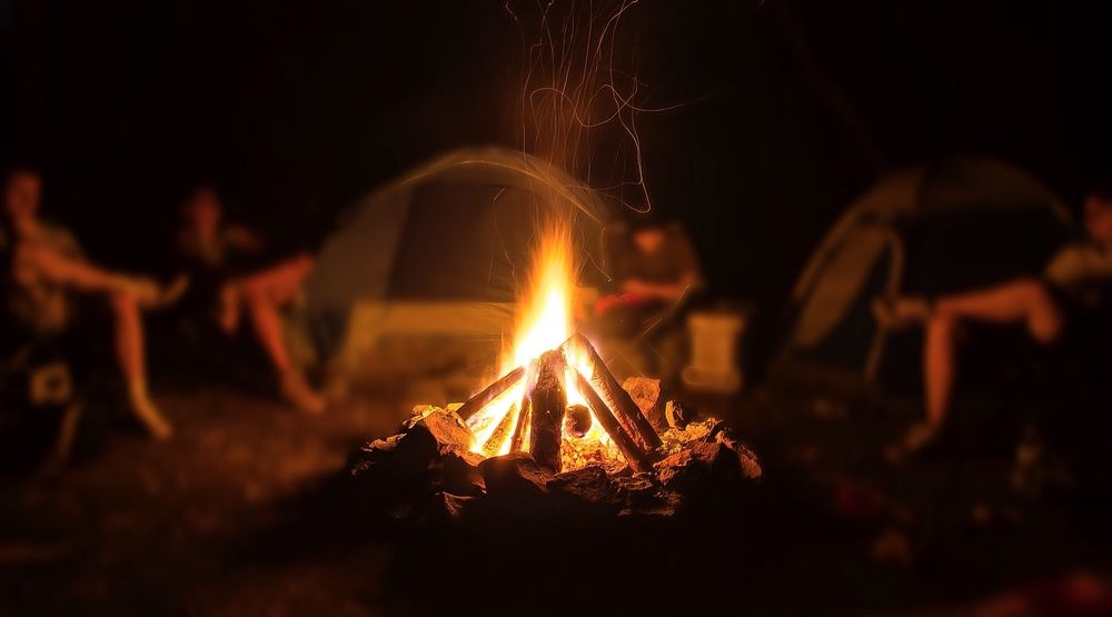 Some campfire bans in BC could be lifted due to cooler weather