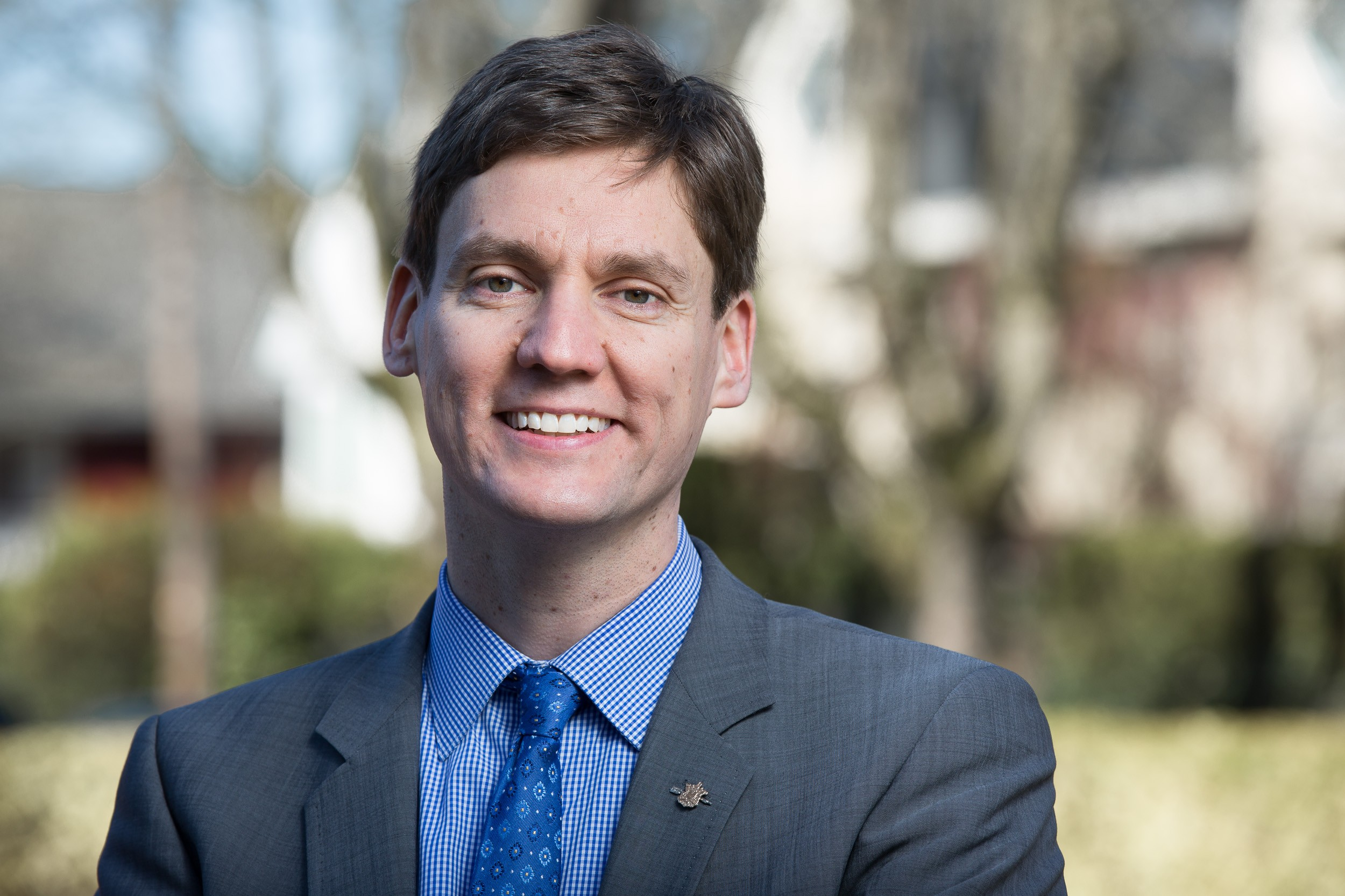 David Eby – Attorney General of British Columbia (David Eby)