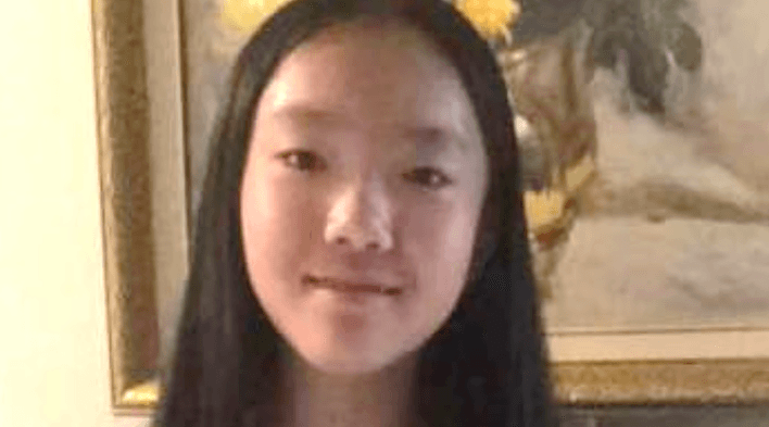 Homicide of Burnaby girl Marrisa Shen was a 'random attack' say RCMP