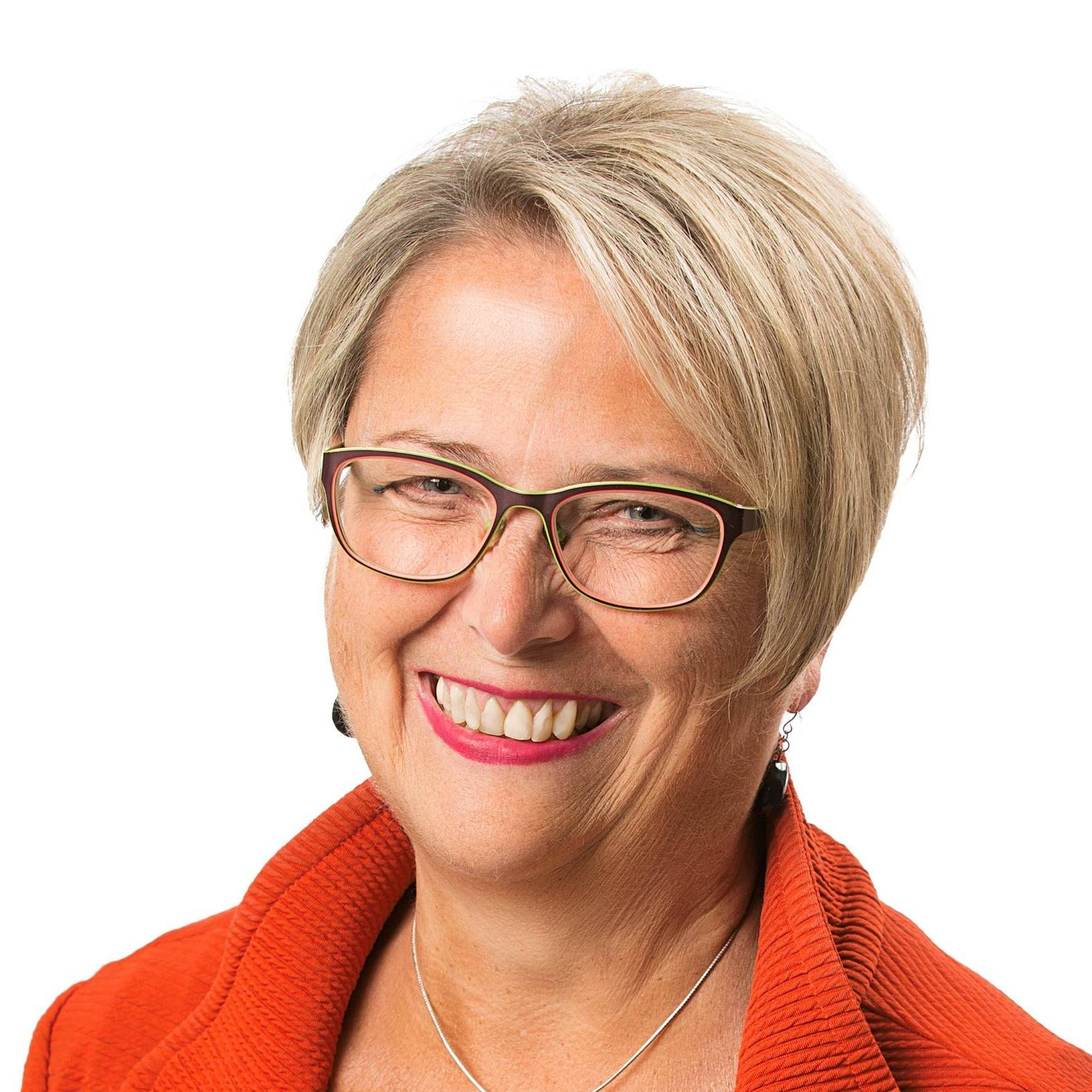 Judy Darcy – Minister of Mental Health and Addictions (Judy Darcy/Facebook)