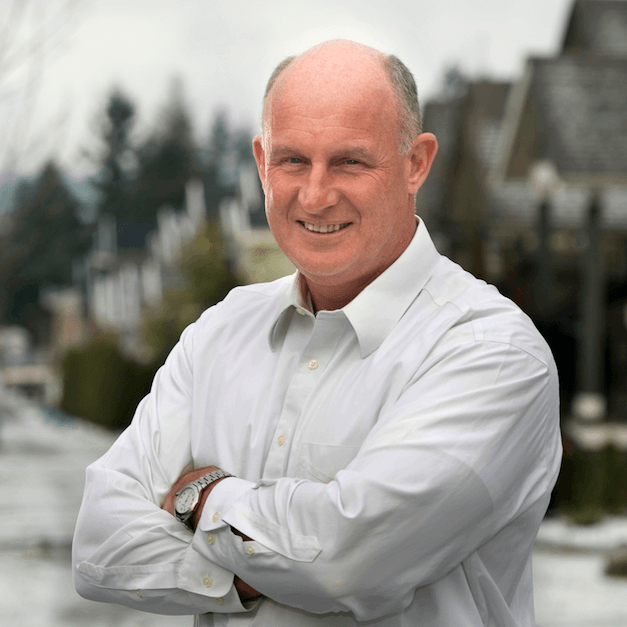 Mike Farnworth – Minister of Public Safety and Solicitor General (BC NDP)