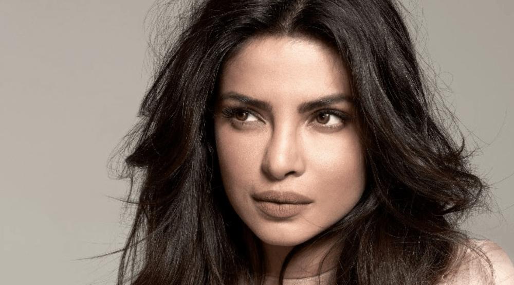 Global superstar Priyanka Chopra coming to TIFF this year